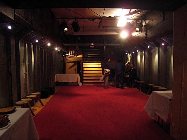 timoth e rolin anniversaire s verine 20 04 2008 je visite l 39 int rieur de la p niche. Black Bedroom Furniture Sets. Home Design Ideas